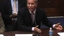 Peter Schiff Testimony Before Congress on Federal Housing Insurance 6-7-12