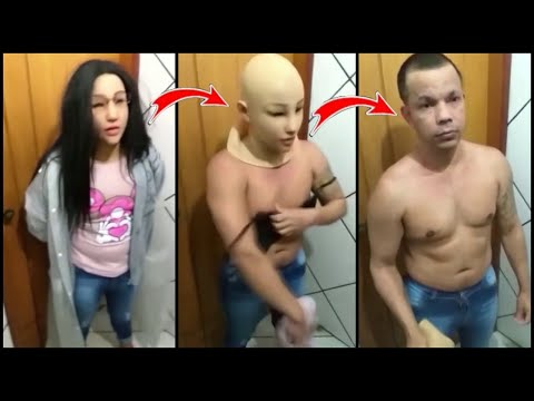5 Stupid People Caught At Airports !  *WEIRD INCIDENTS*