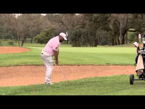 2015 MENA Golf Tour's Royal Golf Dar Es Salam Open (Arabic)