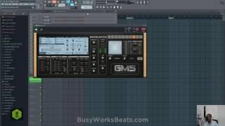 gucci mane fast trap in fl studio 12
