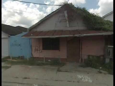 Freret - New Orleans - Louisiana