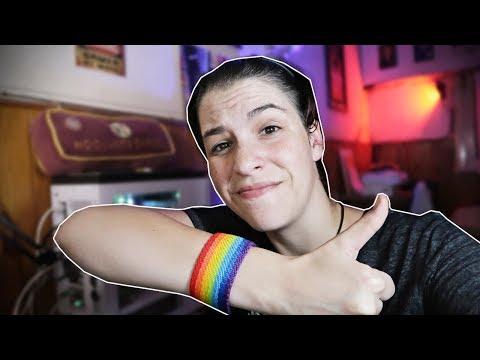 Hablamos de LGBT y otras cosas ;)
