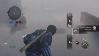 6 fireflies die + Revive-The Last of Us Remastered-
