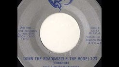 THE HOUSEKEEPERS - Down The Road - Clone Records 1981 - AKRON