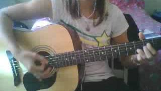 Don't Wanna Be Torn - Hannah Montana (Cover)