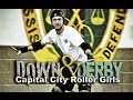 Down & Derby | Y101 DJ Falls for Capital City Roller Girls