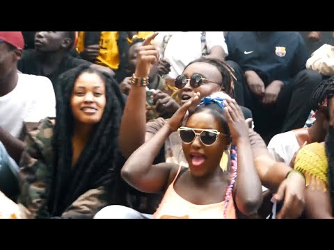 Kirimino - NellyTheGoon Ft Dmore (Official Video) [ SMS SKIZA 8544824 TO 811 ]