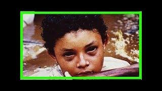 La desgarradora historia de la niña que el mundo vio morir - noticias