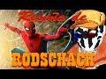 Reseña de Rodschach: Spider-Man Homecoming