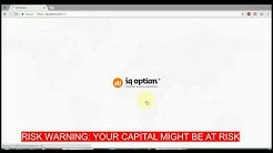 HOW TO CLOSE ACCOUNT ON IQOPTION