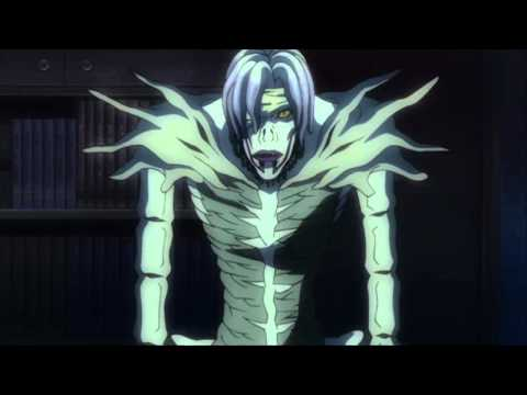 Death Note OST - Rem (Theme)