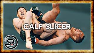 Calf Slicer & Calf Crusher in MMA - Breakdown & Analysis