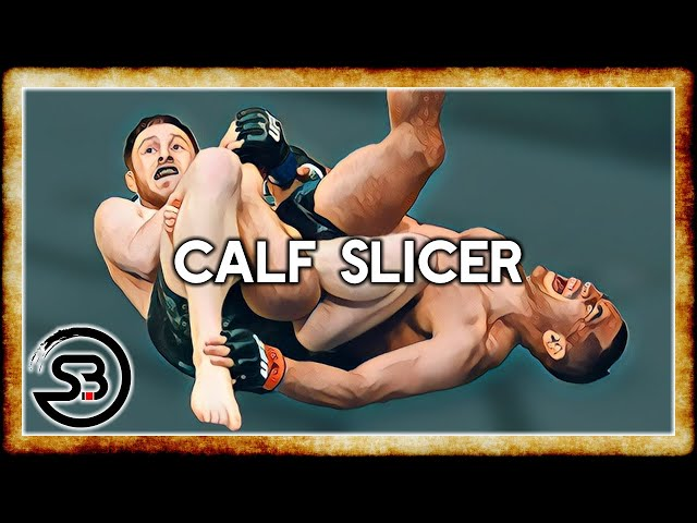 Calf Slicer & Calf Crusher in MMA - Breakdown & Analysis