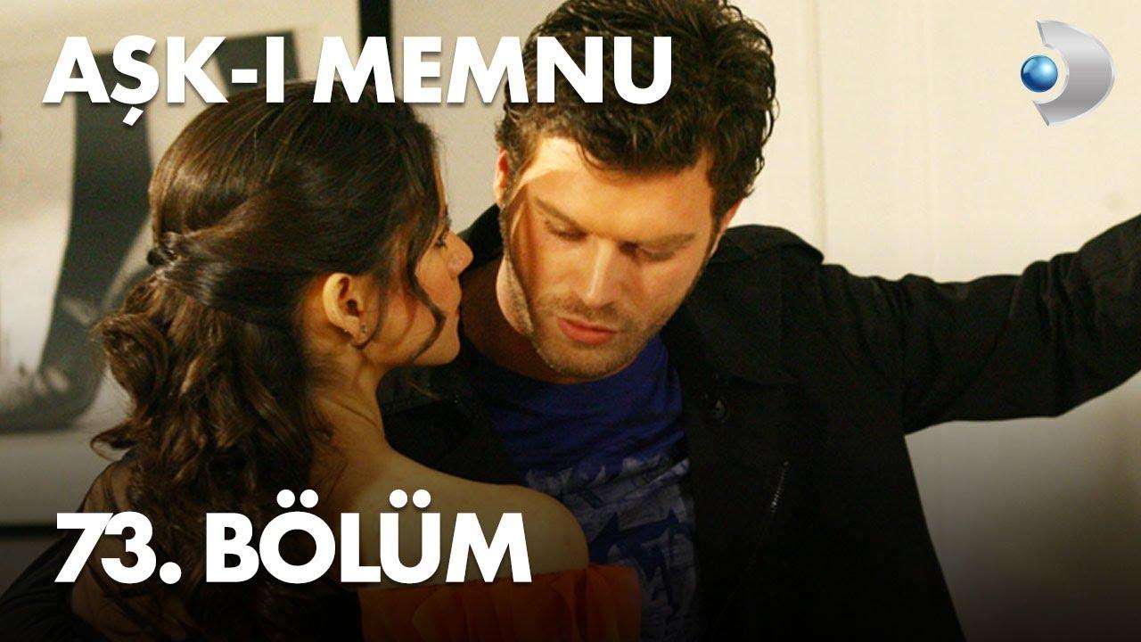 Aşk-ı Memnu 73. Bölüm -Full Bölüm