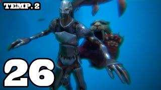 descansa en paz ark survival evolved 26 temporada 2