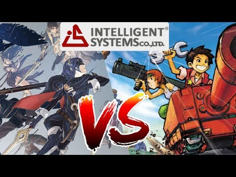 Fire Emblem VS. Advance Wars |