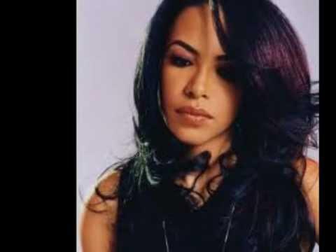 Aaliyah ft Drake - Enough Said