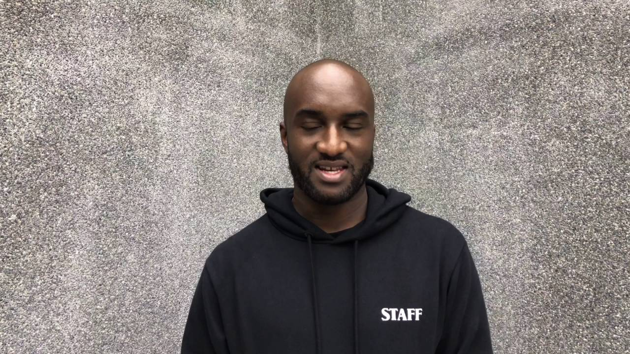 a66412191fc3 30 Seconds With... Virgil Abloh