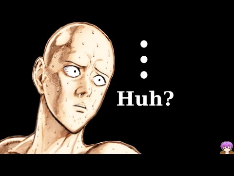 One Punch Man Anime Budget Average Level - Confirmed By Madhouse