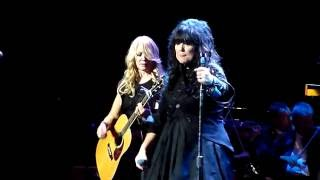 Heart - Alone (Acoustic) - Royal Albert Hall, London - June 2016