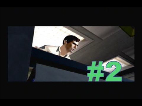 HULK - Walkthrough Part 2 - [HD] (PS2/Xbox/GameCube/Windows)