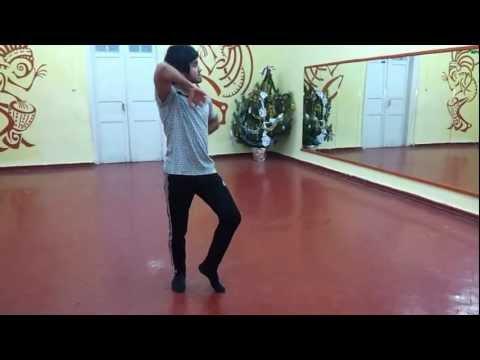 Лезгинка для парней (обучающее видео) - Видео Училка