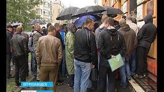 В Минсельхозе РК принимали заявления для получения лицензии на охоту(, 2015-07-29T14:45:01.000Z)
