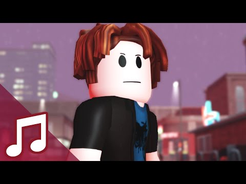 "Roblox Music Video ♪ ""Stronger"" (The Bacon Hair) - Oblivious"