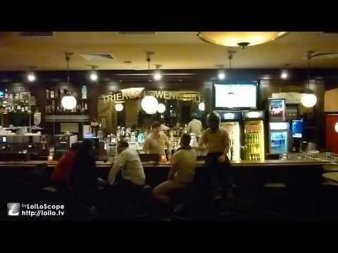 Harlem Shake Louisiana Trier - Staff