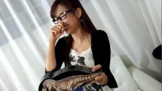 21時~21時30分 『澄谷薫子の笑っちゃいけないTVショー【USTREAM】』 ht...