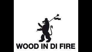 Wood In di Fire Studio Session 2014