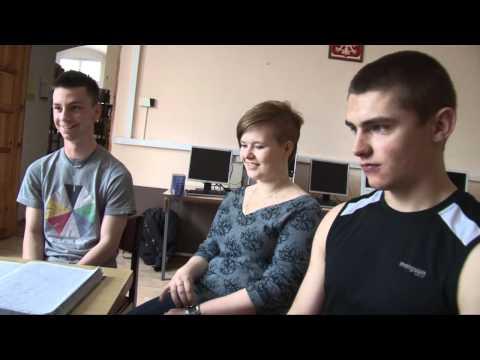 Prezentacja autorów filmu z ZST-H w Żaganiu (13)