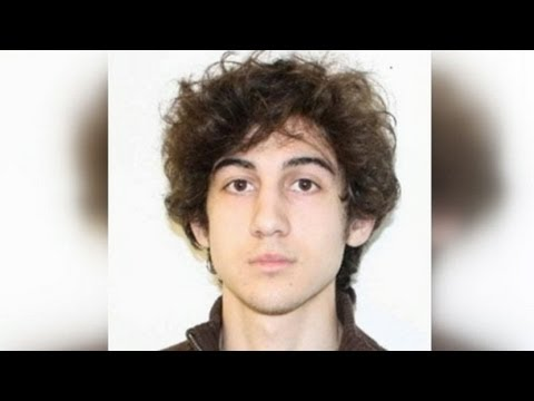 Second Boston Marathon Bombing Suspect Dzhokhar Tsarnaev In Police Custody