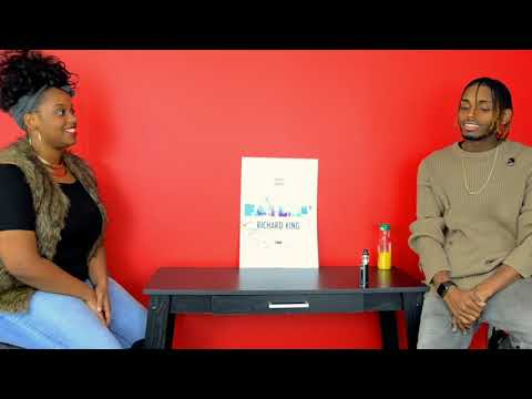 On The Spot w/ Krissy M. - Sir Richard King Interview
