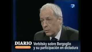 Iglesia Católica y Dictadura en Argentina. ATEÍSMO.