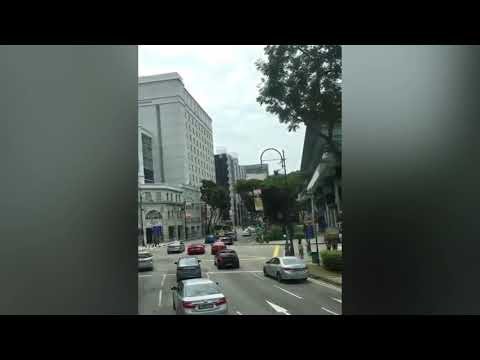 Singpore city tour 新加坡城市之旅