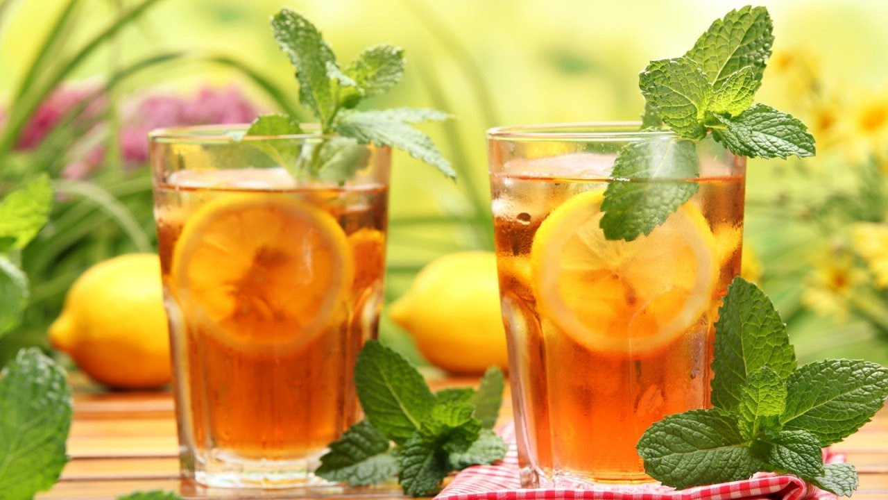 Как приготовить жиросжигающий чай