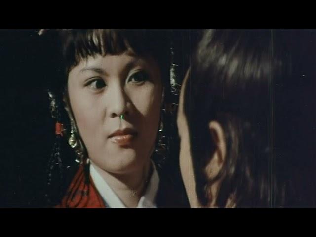 Revenge Of The Shaolin Master (Taiwan 1979) aka Ninja Thunder Kicks / Eastern Trailer englisch