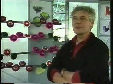 Een Kast Met Inhoud - Tentoonstelling 25 jaar Industrieel Ontwerpen 3 nov 1994