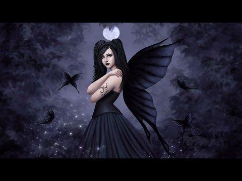 Beautiful Fairy Music - Moonlit Wings - YouTube