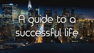 Guide to success sponsored by Machinima.