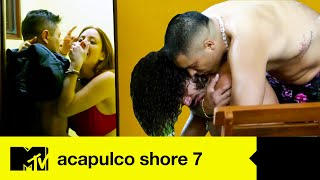 Episodio 1 | Acapulco Shore 7
