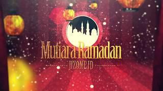 Mutiara Ramadhan : Mimpi Basah Ketika Puasa - Ustad Taufik Damas