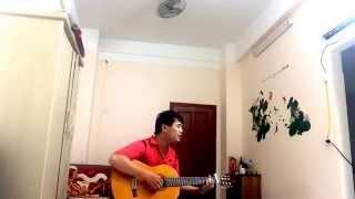 Thế giới ảo, tình yêu sắp thật - Guitar Ku Minh!
