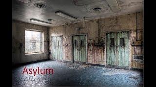 Безумные призраки: Психиатрическая больница св. Винсента ( сезон 1, выпуск 2 )