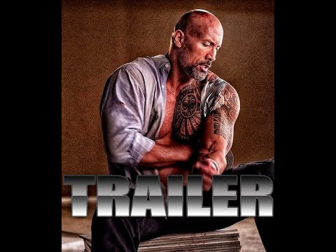 SKYSCRAPER Official Trailer 2018 Dwayne Johnson, Neve Campbell