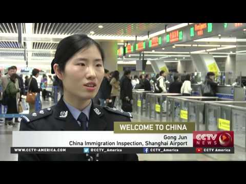 More than 2,000 take advantage of 6-day, no-visa program to Yangtze region