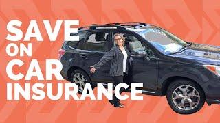 The BEST Car Insurance Comparison: Complete Gabi Review