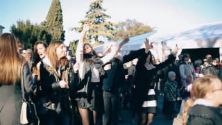 Prosinac u Puli 2016    Doček Nove godine