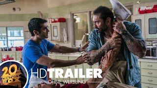 STUBER - 5 STERNE UNDERCOVER | Offizieller Trailer 3 | Deutsch HD German (2019)